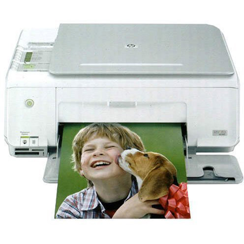 HP PhotoSmart C3140 printer