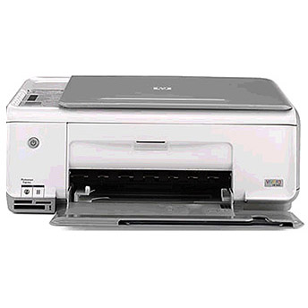 HP PhotoSmart C3170 printer