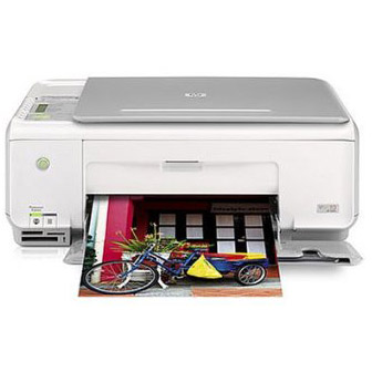 HP PhotoSmart C3188 printer