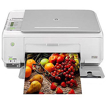 HP PhotoSmart C3193 printer