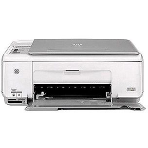 HP PhotoSmart C3194 printer