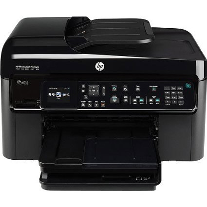 HP PhotoSmart C410b printer