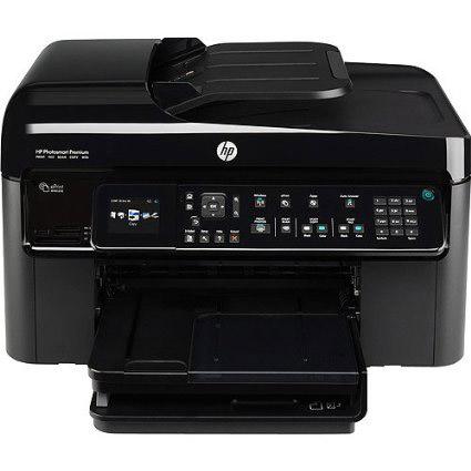 HP PhotoSmart C410e printer