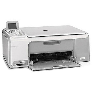 HP PhotoSmart C4110 printer