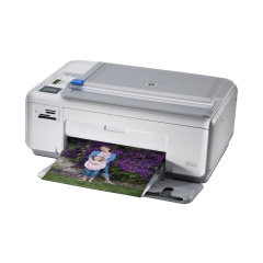 HP PhotoSmart C4270 printer