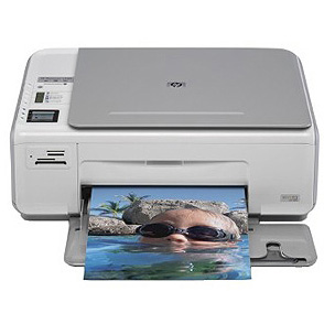 HP PhotoSmart C4283 printer