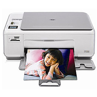 HP PhotoSmart C4294 printer