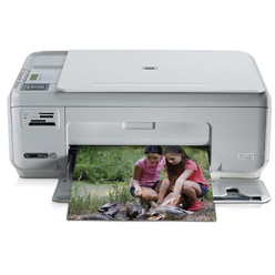 HP PhotoSmart C4300 printer