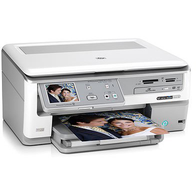 HP PhotoSmart C4340 printer