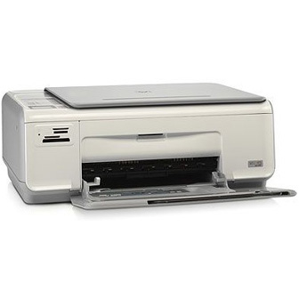 HP PhotoSmart C4382 printer