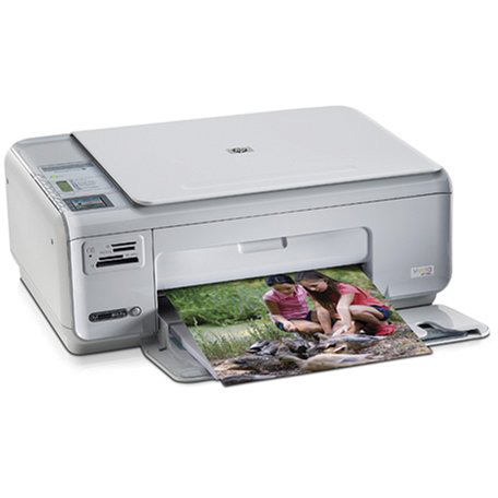 HP PhotoSmart C4388 printer