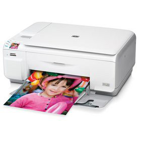 HP PhotoSmart C4400 printer