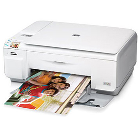 HP PhotoSmart C4424 printer