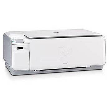 HP PhotoSmart C4470 printer