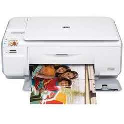 HP PhotoSmart C4472 printer