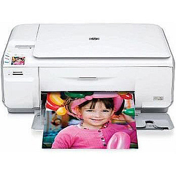 HP PhotoSmart C4483 printer