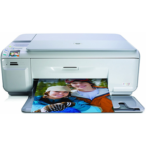 HP PhotoSmart C4500 printer