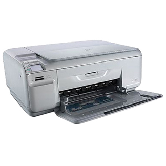 HP PhotoSmart C4524 printer