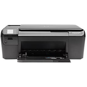 HP PhotoSmart C4600 printer