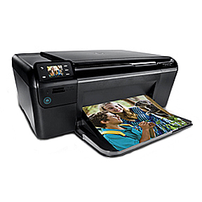 HP PhotoSmart C4690 printer