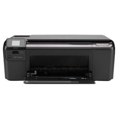 HP PhotoSmart C4783 printer