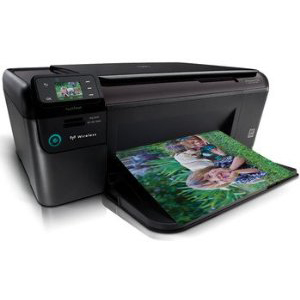 HP PhotoSmart C4795 printer