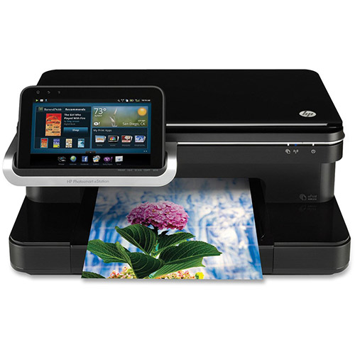 HP PhotoSmart C510a printer