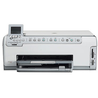 HP PhotoSmart C5185 printer
