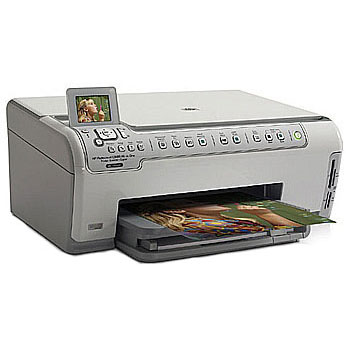 HP PhotoSmart C5190 printer