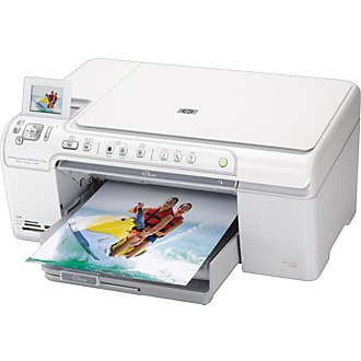 HP PhotoSmart C5270 printer