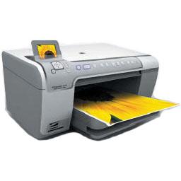 HP PhotoSmart C5283 printer