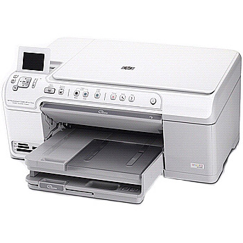 HP PhotoSmart C5388 printer