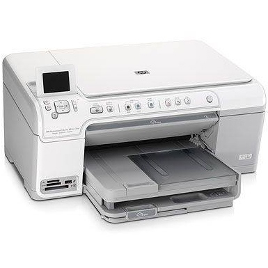 HP PhotoSmart C5390 printer