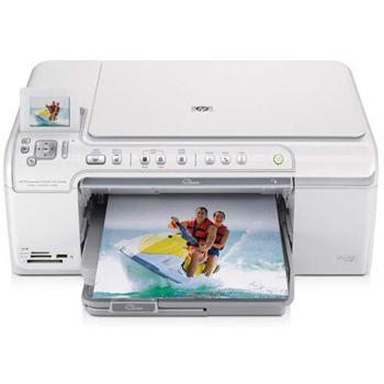 HP PhotoSmart C5540 printer