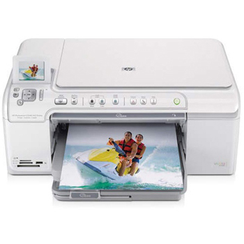 HP PhotoSmart C5550 printer