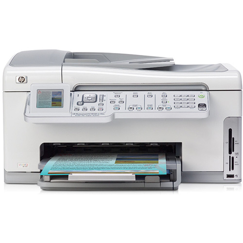 HP PhotoSmart C6183 printer