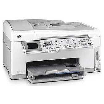 HP PhotoSmart C6185 printer