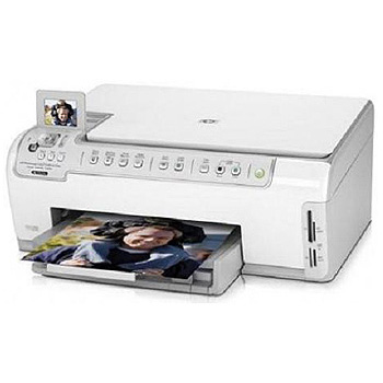 HP PhotoSmart C6270 printer
