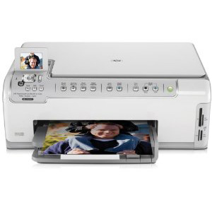 HP PhotoSmart C6280 printer