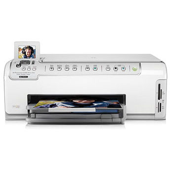 HP PhotoSmart C6286 printer