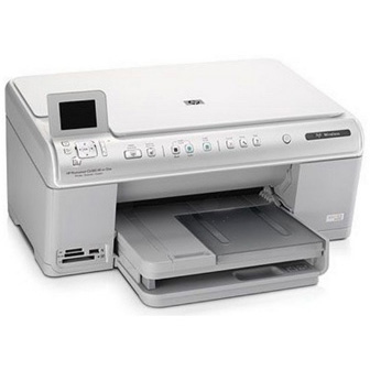 HP PhotoSmart C6340 printer