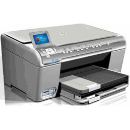 HP PhotoSmart C6350 printer