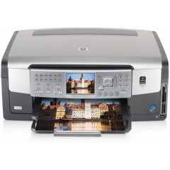 HP PhotoSmart C7168 printer