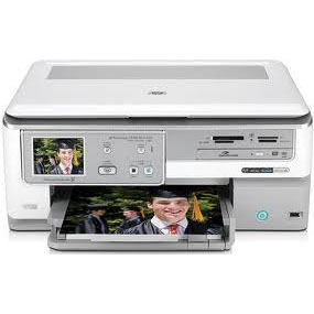 HP PhotoSmart C8100 printer