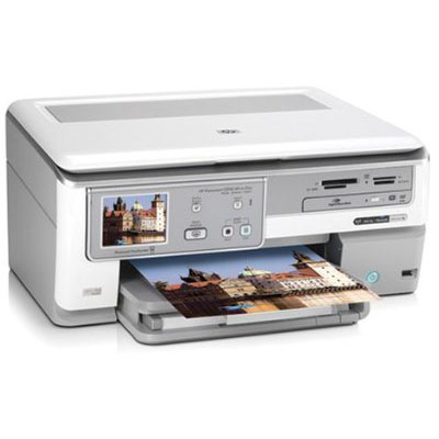 HP PhotoSmart C8183 printer