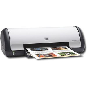 HP PhotoSmart D1445 printer