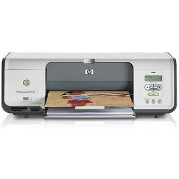 HP PhotoSmart D5060 printer