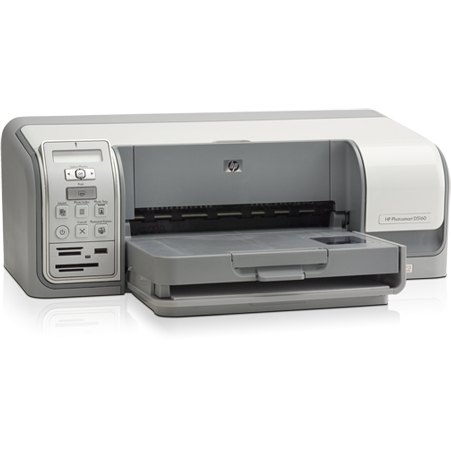 HP PhotoSmart D5155 printer