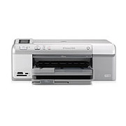 HP PhotoSmart D5445 printer
