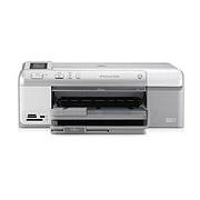 HP PhotoSmart D5460 printer